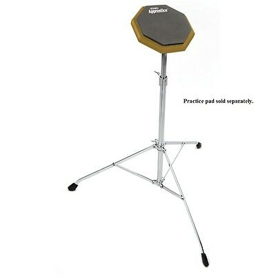 Evans RealFeel ARFSTD Adjustable STAND for Apprentice Practice Pad