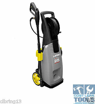 Lavor Extra 25 High Pressure Cleaner