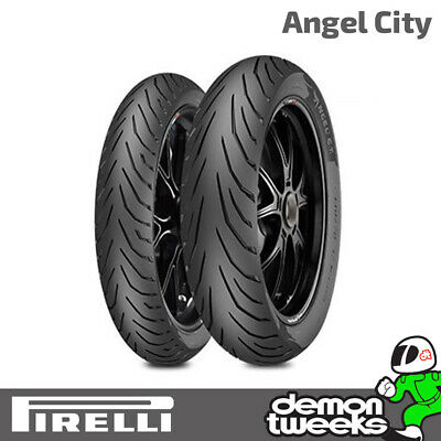 Pirelli Angel City 130/70 R17 M C (62S) TL Rear Motorcycle/Bike/Motorbike Tyre