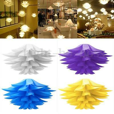 Lotus Chandelier IQ Pendant Ceiling Lamp Shades Hanging Lights Design Lampshades