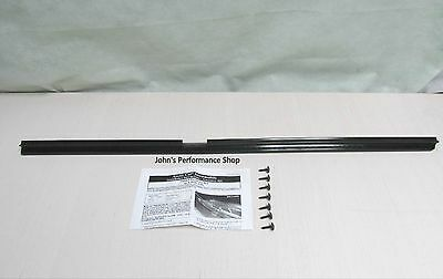 Arctic Cat Snowmobile Tunnel Protector Kit 4639-338 Fits 2006-2008 Crossfire