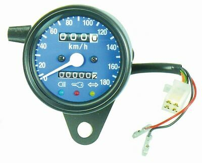 Black Analogue Speedo Suits For Yamaha Wr450F 2003 2004 2005