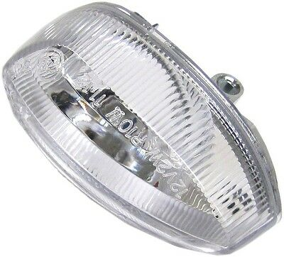 Yamaha YZF R1 (1000cc) (14B1) 2009 Clear Front L/H Indicator Lens