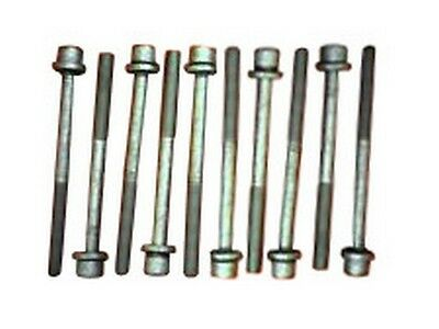 Toyota Corolla 2007-2016 Cylinder Head Bolt Set Engine Replacement Part