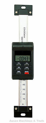 Vertical Digital Readout Bar 100mm / 4""