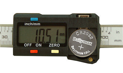 Horizontal Digital Readout Bar 150mm  / 6""