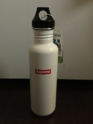 Supreme Klean Kanteen Classic Stainless Steel 27 Oz Water Bottle Ss16