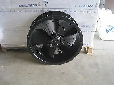 Large Industrial Extractor Fan 560mm 230v 11340m3/hr 1400rpm short case axial
