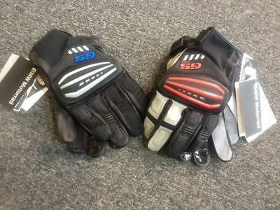 Genuine BMW Rallye Gloves GS Adventure