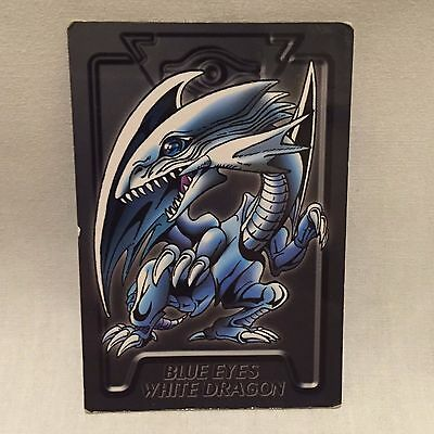 Super Very Rare JAPAN yu-gi-oh yugioh card blue eyes white dragon BANDAI 1999