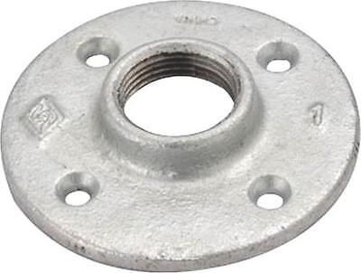 2 Inches Galvanized Pipe Threaded Floor Flange Fitting