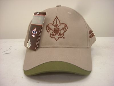 Boy Scouts of America 2013 National Jamboree Hats Style #2