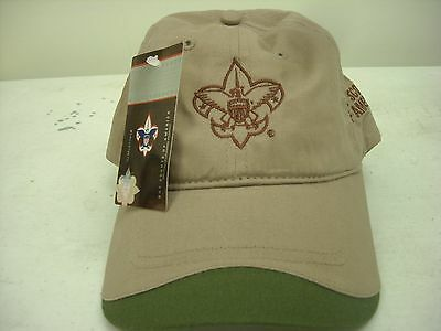 Boy Scouts of America 2013 National Jamboree Hats Style #4