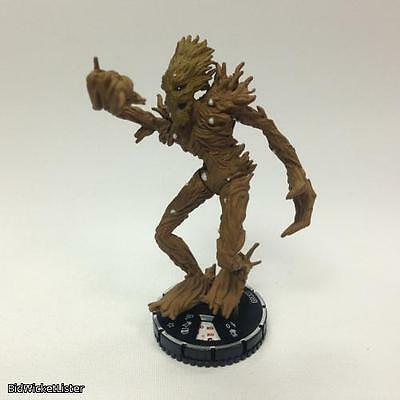 Groot Heroclix 51 Guardians of the Galaxy Miniature CMG