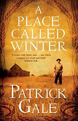 A Place Called Winter by Gale, Patrick Book The Cheap Fast Free Post