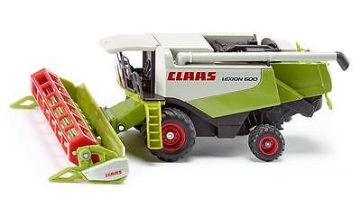 SIKU - Class Lexion 600 Combine Harvester 1:50 Scale NEW toy model #1991