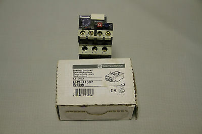 Telemecanique Thermal Overload Relay, 1.6 - 2.5 A - Lr2 D1207