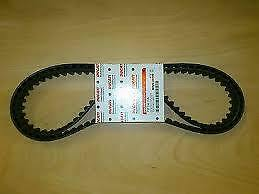 Pair of Genuine Ducati Cam Timing Belts, Monster Supersport 600 750 SS 066029090