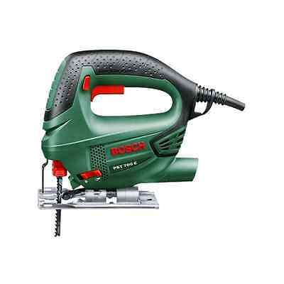 Bosch PST 700 Corded Jigsaw 500W In Carry Case 240v (1191)