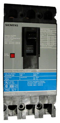 Siemens / ITE ED43B025 / ED43B025L - Certified Reconditioned