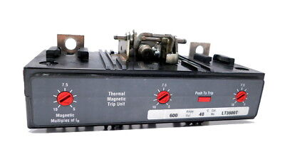 Eaton / Cutler-Hammer LT3500T - Certified Reconditioned