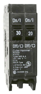 Eaton / Cutler-Hammer BD3020 - New Surplus