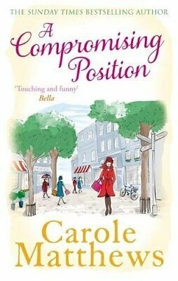 A Compromising Position by Matthews, Carole Book The Cheap Fast Free Post