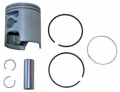 Honda MTX125 piston kit + 0.50mm o/s (1983-1993) 56.50mm bore size + MBX125