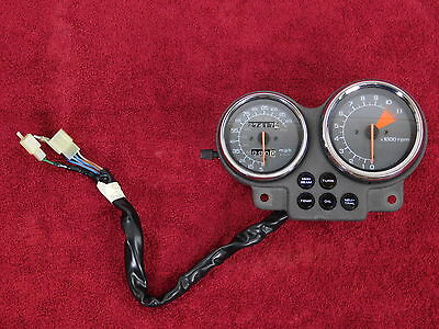 OEM SPEEDOMETER *NICE! 87/88 VF750C VF700C Super Magna clocks meter dash panel
