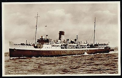 RMS St. Helier