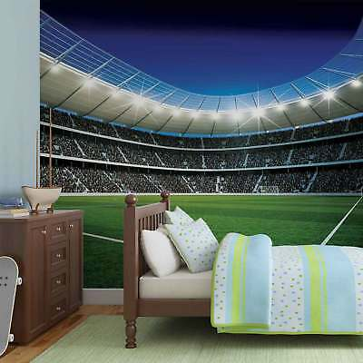 WALL MURAL PHOTO WALLPAPER XXL Football Stadium (324WS)