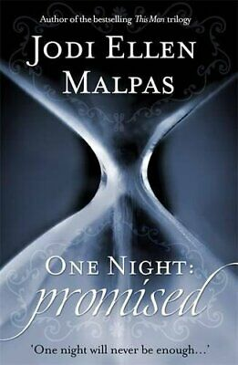 One Night: Promised (One Night series) by Malpas, Jodi Ellen Book The Cheap Fast