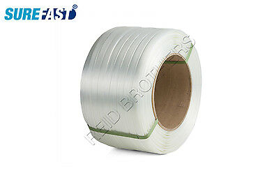 SureFast Composite Polyester Strapping