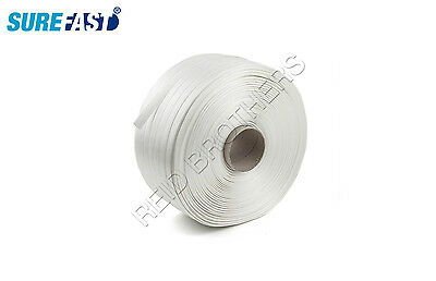 SureFast Corded Polyester Strapping (2 Rolls)