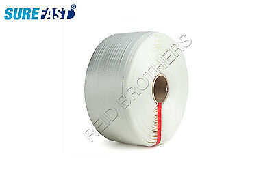 SureFast Woven Polyester Strapping