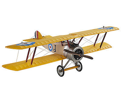 Authentic Models Sopwith Camel Model Plane, Small