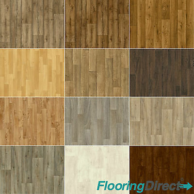 Laminate flooring solid wood floor skirting architrave or for Wood effect lino bathroom