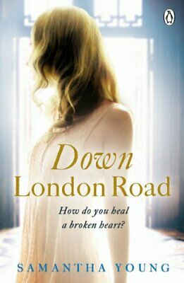 Down London Road (On Dublin Street 2) by Young, Samantha Book The Cheap Fast