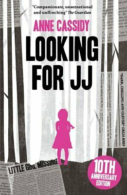Looking for JJ by Cassidy, Anne Book The Cheap Fast Free Post