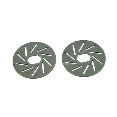 HoBao Steel Brake Disk (2) - H84013