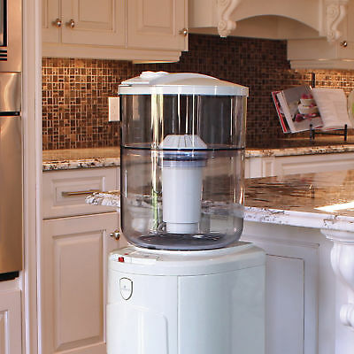 Greenway Water Filtration System for Top-load Water Dispenser