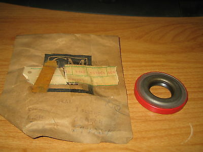 NOS GM 1963 Pontiac Tempest Manual Transmission Front Extension Oil Seal