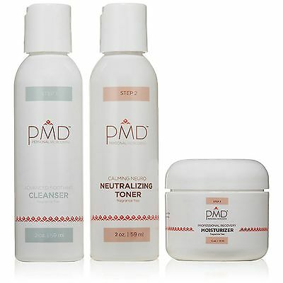PMD Daily Cell Regeneration System – Starter Kit 100% Brand New