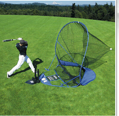 Jugs 5-Point Hitting Tee Packages: Baseball/Softball! Includes Instant Screen!