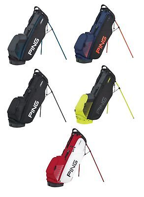 Karsten PING Golf 2016 4 Series Lightweight Carry Stand Golf Bag Pick Your Color
