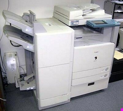 Photocopier Canon iRC2570 FREE with toner purchase
