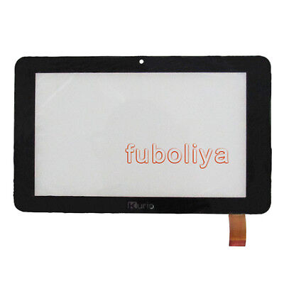New Digitizer Touch Screen Panel For Kurio C15150 Xtreme 2 7-Inch Tablet D8 F02