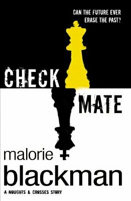 Checkmate: Book 3 (Noughts And Crosses) by Blackman, Malorie Paperback Book The