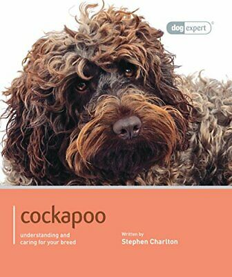 Cockapoo - Dog Expert by Various Book The Cheap Fast Free Post