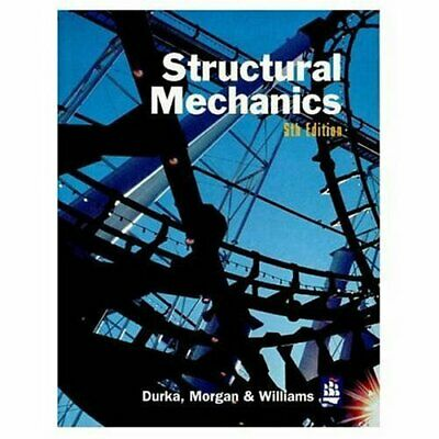 Structural Mechanics by Williams, D.T. Paperback Book The Cheap Fast Free Post
